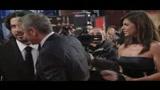 18/10/2009 - Festival del Film, Clooney conquista Roma red carpet