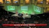 19/10/2009 - Primarie Pd, dibattito aperto ad una settimana dal voto