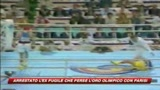 Da finalista olimpico a ladro, parabola di un atleta