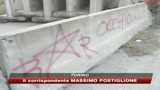 Torino, scritta Br contro un sindacalista Fiom