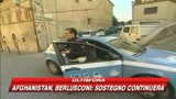 Ascoli, due 18enni arrestati per stupro minorenne