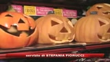 Halloween, tutti vestiti da Jacko, Obama e lady Gaga