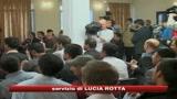 21/10/2009 - Ballottaggio afghano, Obama si congratula con Karzai