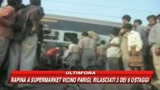 21/10/2009 - India, scontro tra treni: almeno dieci morti