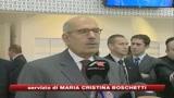 21/10/2009 - Vienna Aiea, Iran annuncia buone notizie sul nucleare