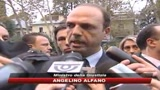 Facebook minaccia il premier, interviene Alfano
