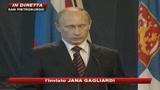 Russia, Berlusconi in Russia per vendere tram