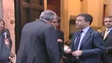 22/10/2009 - Finanziaria, la linea Tremonti spacca il Pdl