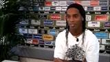 Ronaldinho ritrovato, leader del nuovo Milan