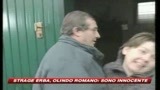 Olindo Romano: Senza Rosa sono dormo un sonno eterno
