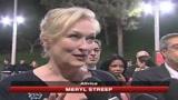 Meryl Streep: Amore, sesso e cibo il meglio della vita