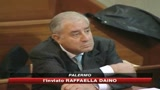 Mafia, Pg chiede sospensione del processo Dell'Utri