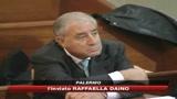 24/10/2009 - Processo Dell'Utri, chiesta la sospensione