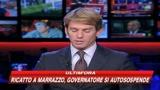 24/10/2009 - Bossi: nessun pericolo per Tremonti finché sono vivo io