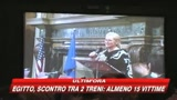 Meryl Streep, una star a Roma