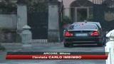 25/10/2009 - Bossi: governo solido. Tensione Berlusconi-Tremonti