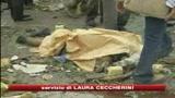 25/10/2009 - Doppia esplosione a Baghdad: almeno 25 morti