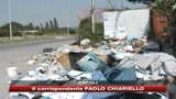 Inchiesta rifiuti, i video degli scarichi illegali  