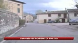 Perugia, costringeva figlia 11enne a incontri hard