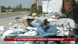 Rifiuti, i video degli scarichi illegali in Campania