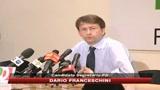 25/10/2009 - Primarie Pd, Bersani è il nuovo segretario del partito