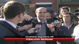 25/10/2009 - Pd, Bersani nuovo segretario: farò il leader a modo mio
