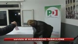 26/10/2009 - Pd, Bersani è il nuovo segretario