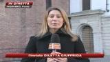 26/10/2009 - Garlasco, Riprende il processo a Stasi