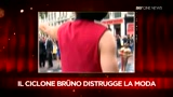 26/10/2009 - SKY Cine News: Bruno parla italiano