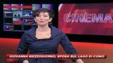 Giovanna Mezzogiorno sposa sul lago di Como