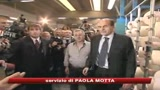 26/10/2009 - Bersani, Pdl: ora basta con l'antiberlusconismo