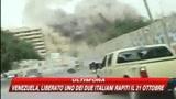 27/10/2009 - Iraq, gruppo legato ad Al Qaeda rivendica attentati