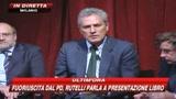 Rutelli verso la svolta: Italia rischia di dividersi
