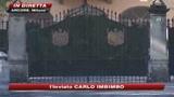 Incontro chiarificatore tra Berlusconi e Tremonti