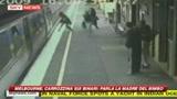 27/10/2009 - Carrozzina investita dal treno, parla mamma della bimba