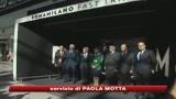 Primo bilancio Alitalia dopo inaugurazione terminal