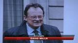 Mills condannato in appello prepara ricorso