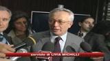 Condanna Mills, Berlusconi contro i giudici comunisti