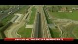 Treni ad alta velocità: meno di 3 ore da Milano a Roma