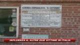 29/10/2009 - Influenza A, ancora due vittime in Italia