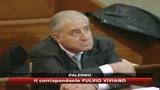 30/10/2009 - Processo Dell'Utri, la difesa contro pentito Spatuzza