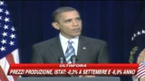 30/10/2009 - Obama su due fronti: crisi economica e Afghanistan