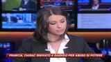 Chirac rinviato a giudizio per abuso di potere
