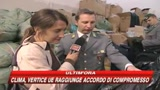 30/10/2009 - Prato, sequestro record di capi griffati
