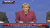 Vertice Ue, raggiunto accordo compromesso su clima