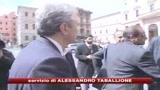 31/10/2009 - Rutelli: via dal Pd, mi piace di più Casini