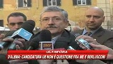 D'Alema ministro Esteri Ue:  una partita complessa