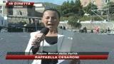 31/10/2009 - Scuola, la Cisl in piazza chiede più fondi e meno tagli