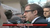Arresto Russo, Maroni: Giornata da incorniciare 