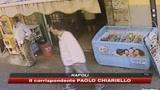31/10/2009 - Video shock a Napoli, il presunto palo: io non c'entro